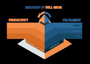 Organization Engineering Hierarchy of Weelbing